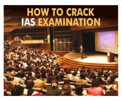 Things that is helpful in clearing UPSC in first attempt
