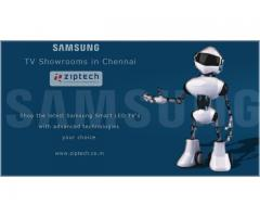 Samsung TV Showrooms in Chennai