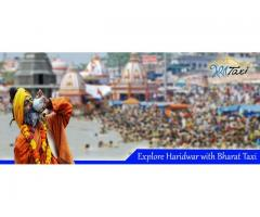 Car Rental in Haridwar | Cab Service in Haridwar