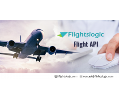 Flight API | Flight Aggregator | Airline Consolidator