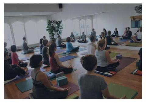 Meditation Classes in Chicago – Book your Session Now