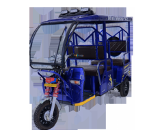 Eloader Rickshaw manufacturers in India