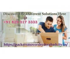 Packers And Movers Hyderabad | Get Free Quotes | Compare and Save