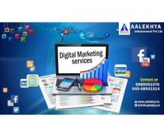 Social Media Marketing Companies | SMO Services | Aalekhya Infotainment