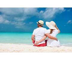 Australia New Zealand Honeymoon Packages from India