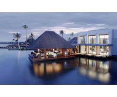 Mauritius Honeymoon Tour Packages from India