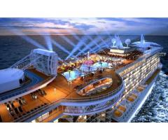 Singapore with Cruise Honeymoon Tour Packages from India