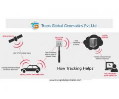 Best GPS Tracking & GIS Mapping Services Company