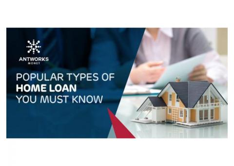 Compare Which bank is offering lowest interest rate on home loan?