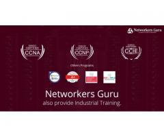 Best CCNA CCNP CCIE Training Institute in Gurgaon, Delhi NCR, India