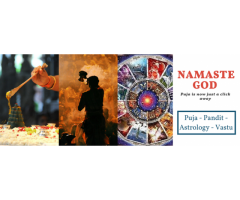 Looking for North Indian Pandit to perform Housewarming in Bangalore? Checkout NamasteGod