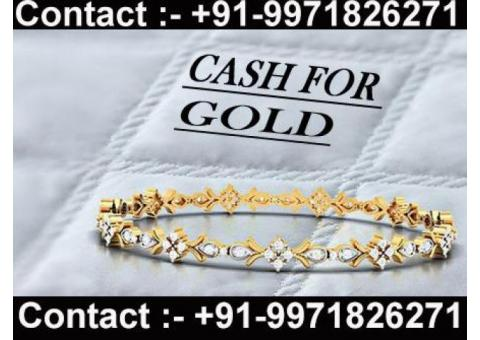 Sell Gold | Cash For Gold | Gold Jewelry Buyers In Delhi