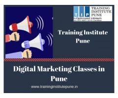 Digital Marketing Courses Training in Pune with 100% Placement