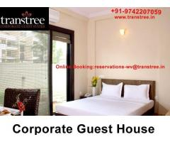 How to get Fully-Furnished Corporate Guest Houses in Bangalore?