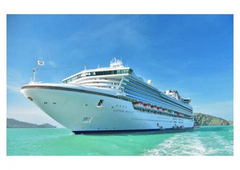 Singapore with Star Cruise Tour Packages from India