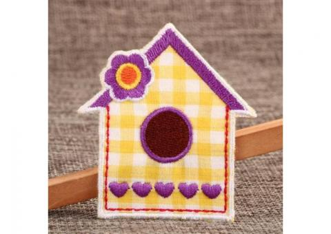 Nice House Custom Patches No Minimum | As low as 40% Off | GS-JJ ™