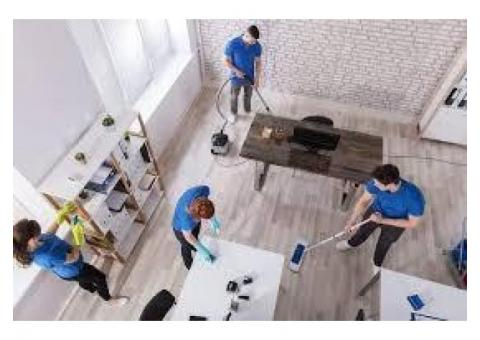 house cleaning service bangalore