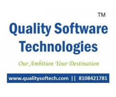 Best Software Testing Course in Thane - Kalyan @ Quality Software Technologies