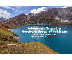 Best Adventure Tour Operator in Pakistan | Northern Tour Agency in Lahore