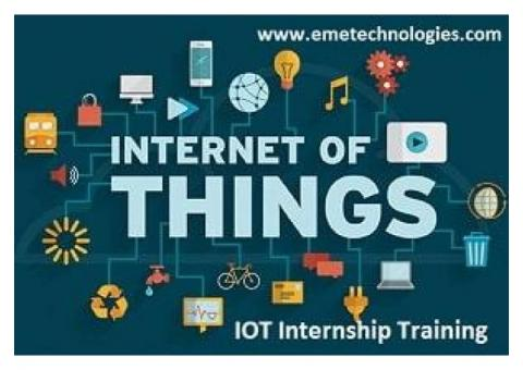 IOT Course in Chandigarh