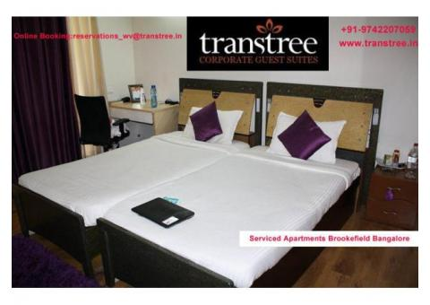 What Makes Service Apartments Bangalore Highly Popular?