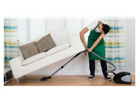 house keeping service in delhi