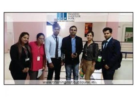 Digital Marketing Training Courses in Pune with 100% Placement