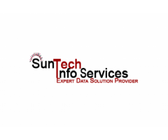 Suntech Info Services - Responsive Website Design|Ecommerce Development|Data Solutions Company