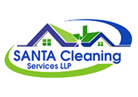 Get 50% deep cleaning home cleaning service with santa cleaning services - Gurgaon