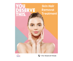 Trendy Advanced Hair Loss Treatment and Laser Skin Care Clinic in Kukatpally
