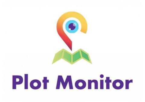 Plot Monitor - Secure Your Property