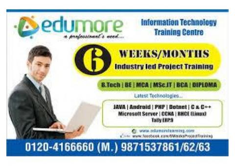 Best Java Training Center in Ghaziabad