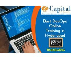 Devops Training Institute in Ameerpet