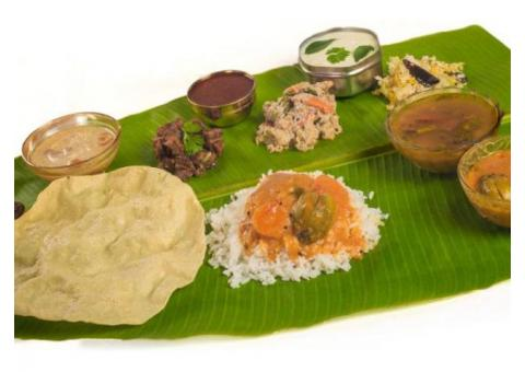 Catering Services in Madurai for Wedding - Sathyabama Catering