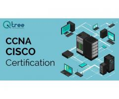 CCNA Training in Coimbatore | CCNA Course in Coimbatore with Placement