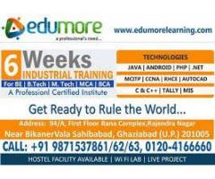 Amazon Web Services Training Center in Ghaziabad