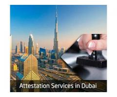 Attestation Services in Dubai, UAE | Dubai Attestation
