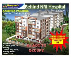 Luxurious Apartments at Affordable Prices