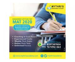 MAT Coaching Institute in Kukatpally