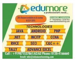 Best Digital Marketing Training Center in Ghaziabad