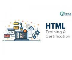 Web Development Training in Coimbatore | HTML Training in Coimbatore | Qtreetechnologies