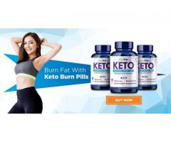 Safely And Quickly Burn Your Belly Fat With Keto Pills