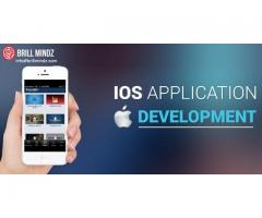 Ios app development company in Bangalore