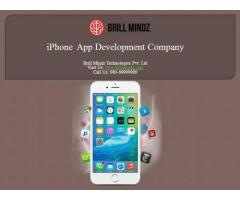 Iphone app development company in Bangalore