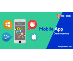 Mobile apps development company in Bangalore