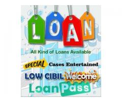 Business Loan provided upto Ten Crores