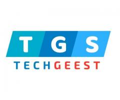 Best Python Training in Bangalore - Techgeest