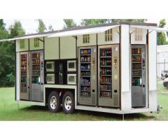 Leading Food Truck Suppliers