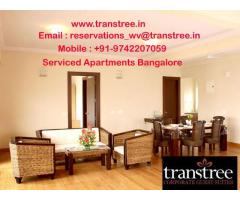 Serviced Apartments Are Far More Luxurious Than Hotels