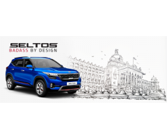 Kia Seltos On road Price in Bangalore